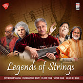 Legends of Strings von Various Artists