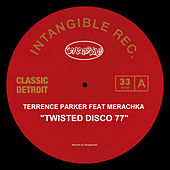 Twisted Disco 77 by Terrence Parker