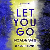 Let You Go (Le Youth Remix) by Morgan Page
