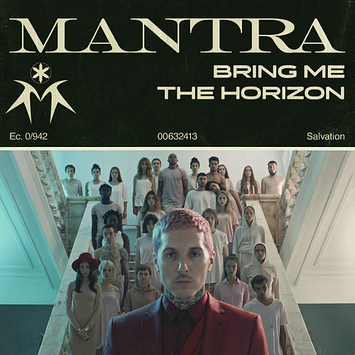 Mantra by Bring Me The Horizon