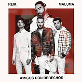 Amigos Con Derechos de Various Artists