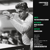 Smith: The Star-Spangled Banner - Beethoven: Missa solemnis in D Major, Op. 123 - Copland: Connotations for Orchestra by Leonard Bernstein