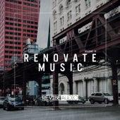 Renovate Music, Vol. 18 von Various Artists