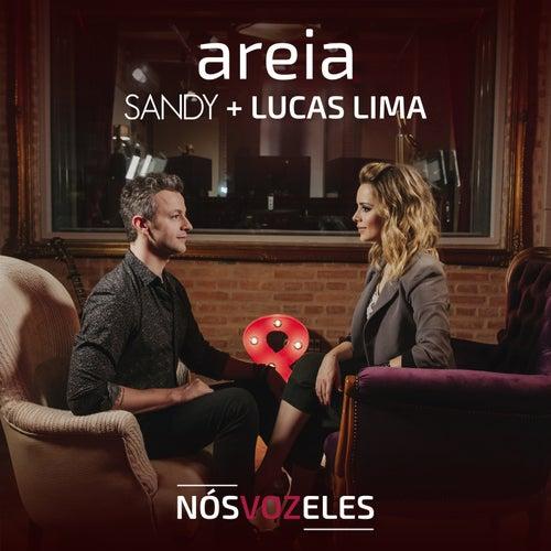 Areia by Sandy