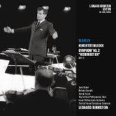 Mahler: Kindertotenlieder & Symphony No. 2 in C Minor: V. Im Tempo des Scherzos by Leonard Bernstein