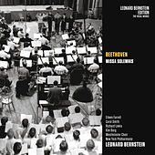 Beethoven: Missa Solemnis, Op. 123 & Fantasia in C Minor, Op. 80 - Haydn: Mass in B-Flat Major, Hob. XXII; 12