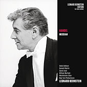 Händel: Messiah, HWV 56 by Leonard Bernstein