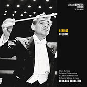 Berlioz: Requiem, Op. 5 by Leonard Bernstein
