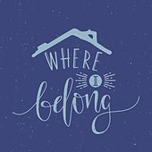 Where I Belong by Trinity Life Church