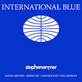International Blue de Stephen Emmer