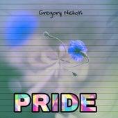 Pride! de Gregory Nichols