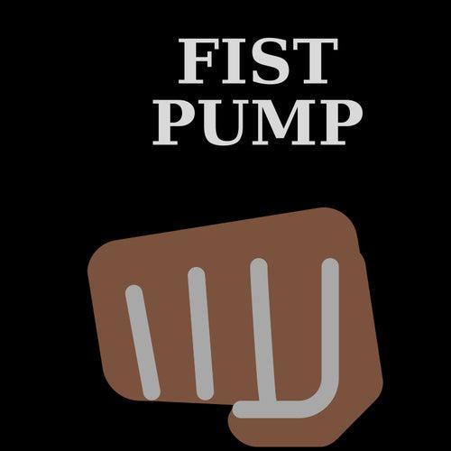 Fist Pump by Roa
