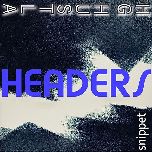 Headers Snippet by H.G. Hustla
