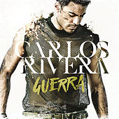 Guerra (+ Sessions Recorded at Abbey Road) by Carlos Rivera