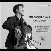 The Golden Age: Cello 1925 von Christoph Heesch