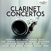 Clarinet Concertos von Various Artists