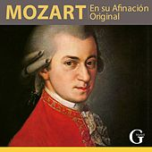 Mozart en Su Afinación Original de Ensamble de Música Antigua