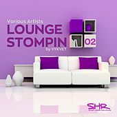 Lounge Stompin 2 by Various Artists