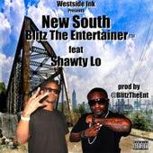 New South von Blitz the Entertainer