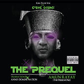 The Prequel by King David Son