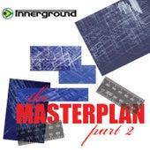 The Masterplan Part 2 von Various Artists