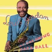 At The Swing Cat's Ball von Louis Jordan