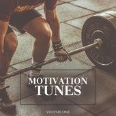 Motivation Tunes, Vol. 1 (Uplifting and Motivating Dance Music) de Various Artists
