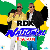 National by RDX