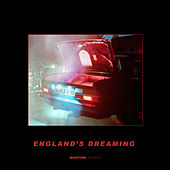 England's Dreaming de Boston Manor