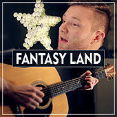 Fantasy Land (Acoustic) von Adam Christopher