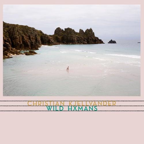 Wild Hxmans by Christian Kjellvander