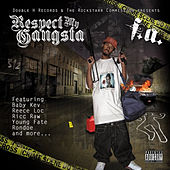 Respect My Gangsta by Fa