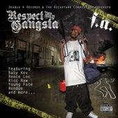 Respect My Gangsta von Fa