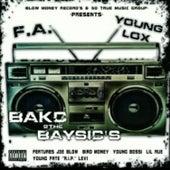 Bakc 2 Baysic's by Fa