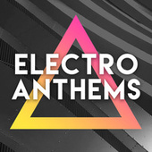 Electro Anthems Vol. 3 by Various Artists