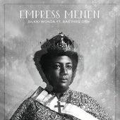 Empress Menen (feat. Ras Pree Dem) by Silkki Wonda