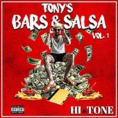 Tony's Bars & Salsa Vol. 1 von Hi-Tone