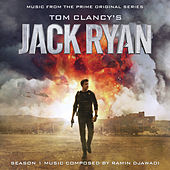 Tom Clancy's Jack Ryan: Season 1 (Music from the Prime Original Series) de Ramin Djawadi