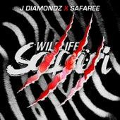Wildlife Safari de JDiamondz