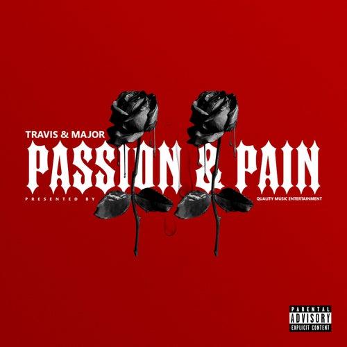 Passion & Pain II de Travis