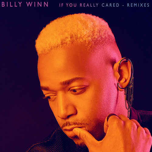 If You Really Cared (Remixes) by Billy Winn