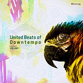United Beats of Downtempo by Various Artists