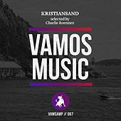 Kristiansand (Selected by Charlie Roennez) de Various Artists