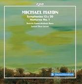 Michael Haydn: Symphonies & Notturno von German Chamber Academy Neuss