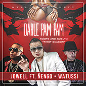 Darle Pam Pam by Jowell & Randy