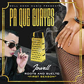 Pa Que Guayes de Jowell & Randy