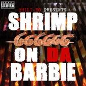 Shrimp on da Barbie by Chili-Bo