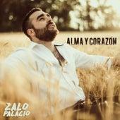 Alma y Corazon by Zalo Palacio