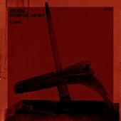 Destruction And Hate [W/ HXHXHX] de HXHXHX Maligno