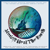 Music 2 Heal the Earth de Various Artists